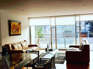 Exclusive apartment in Chacarilla,Lima