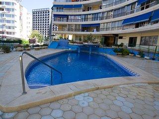 LVV021 Apartamento Playa Levante, Benidorm