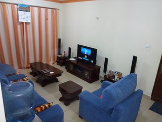 Princess Apartment, Mombasa