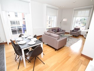 Luxury Temple Bar Apartment, Dublin