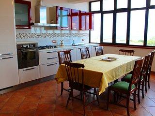 Appartamento Onofrio con Vista Mare