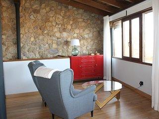 Bodega en La Rioja, Albelda de Iregua
