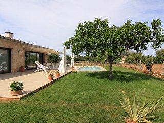 Villa CAN TRES CAMES