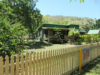 Magnautical Cottage, Arcadia