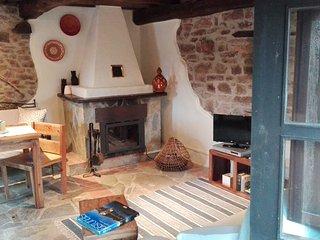 Casa Nela - tu romantica casa entre las montañas y la mar, Villaviciosa