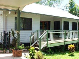 Mills Cottage, Arcadia