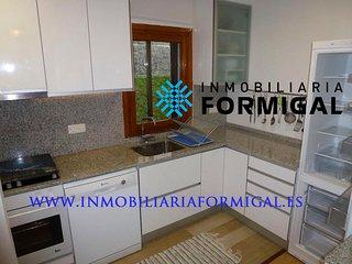 Apartamento de 3 dormitorios, Formigal