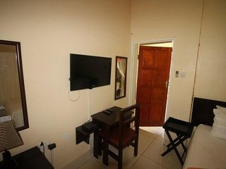 Double Bed Ensuite, Gaborone