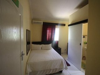 Two Single Beds, Gaborone