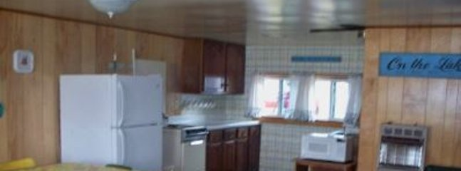 Marble Lake Cottage Rental Cottage #3, Quincy