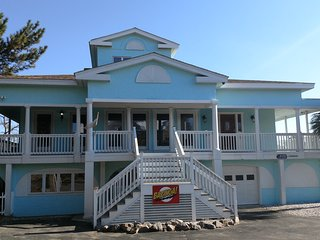 Pool,7/6 pool table,arcade,hot tub,Book Spring NOW, Garden City Beach