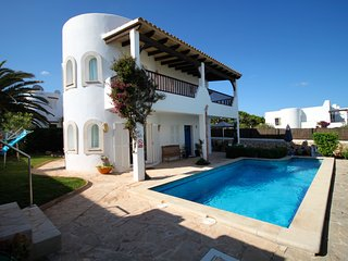 Casa De Mar - Beautiful 4 bed villa with fantastic sea views and private pool, Cala d'or