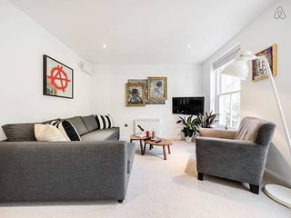 (1) Fresh and new in Shoreditch - Cool 2 bed flat!, London