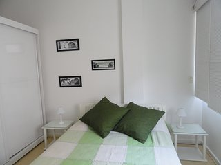 Studio renovated in Copacabana