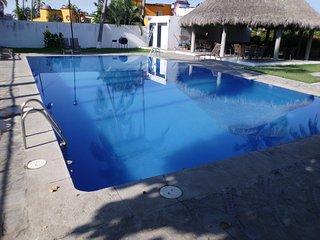 Recamara para Turistas, Manzanillo