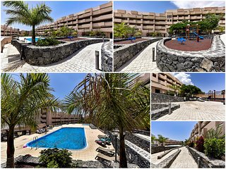 Lowely 1 bedroom apartment, Playa Paraiso