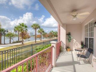 Lakefront Luxury Condo
