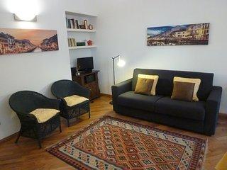 Monza Parco Apartment (1BR)