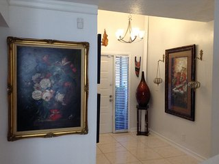 Beautiful Spacious townhouse, Coconut Creek