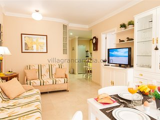 Apartment Near the Beach of Las Canteras
