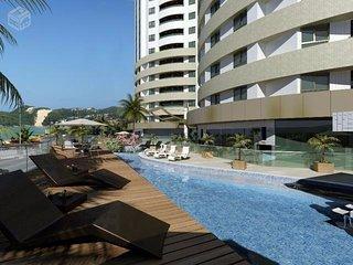Ponta Negra: Conforto e excelente localização!, Natal