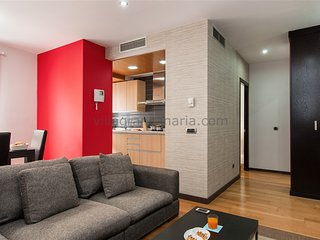 City Beach Apartment Canteras Cícer 2C