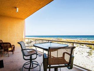 Gulf Front townhouse - Regency Cabanas B3, Pensacola Beach