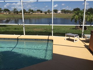 Disney - Rolling Hills 4/3 Private Pool, Hot Tub, and Games - Pet Friendly