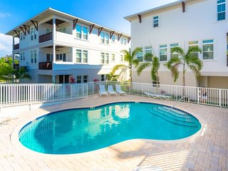 Topsail Cottage, Siesta Key