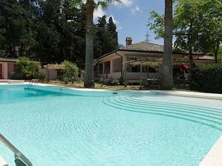 Exclusive Villa Elda - Private Pool 6BR, Palermo