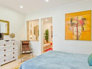 Amazing LisbonCore Apartment in Bairro Alto