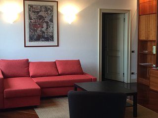 Meraviglioso ampio appartamento al Lido di Venezia