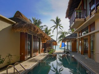 4-Bedroom Nezima Beach House, Boracay