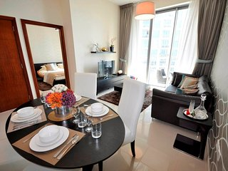 Luxury One Bed in Down Town Dubai