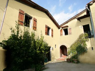 Rustic House in San Gennaro, province of Lucca