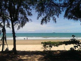 Rayong Beachfront Condo