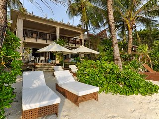 5-Bedroom Mayumi Beach House, Boracay