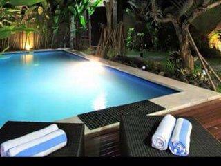 Cempaka Cantik 2BR Villa, Oasis in Legian/Kuta