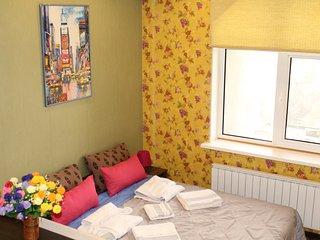 Apartment premium class