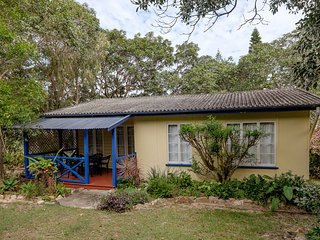 Casuarina Cottage, Point Lookout