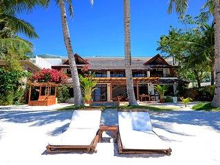 4-Bedroom Villa Kaloo, Boracay