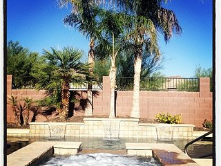 Home Away From Home, Phoenix