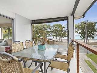 Enjoy the views from this Stylish Unit -  Sylvan Beach Esp, Bellara