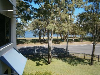 2nd Floor Unit with Water Views and Pool - 5/181 Welsby Parade, Bribie Island