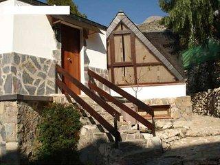 Chalet en plena Sierra de Altea Alicante, Altea la Vella