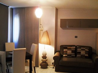 Stylish Grand studio 3 minutes from Mole Beach, Cap-d'Agde
