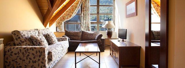 Petite Vielha Apartamento (T1-6 P)