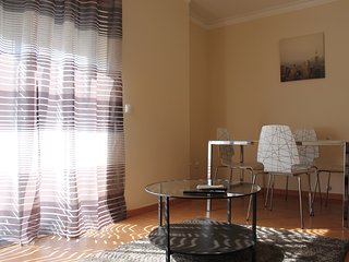 Gane White Apartment, Vila Franca de Xira, Portugal