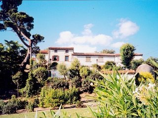 gite Villa saint gimer