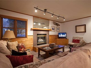 Sunburst Condominiums - SUN20, Steamboat Springs